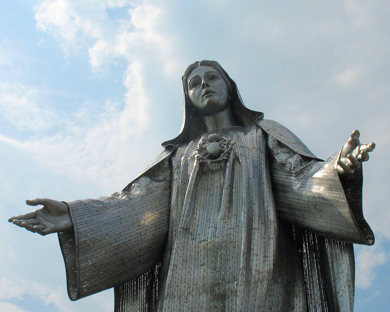 Delaware's Giant Mary