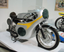 Cycles & Scooters of the AACA Museum – Part 4