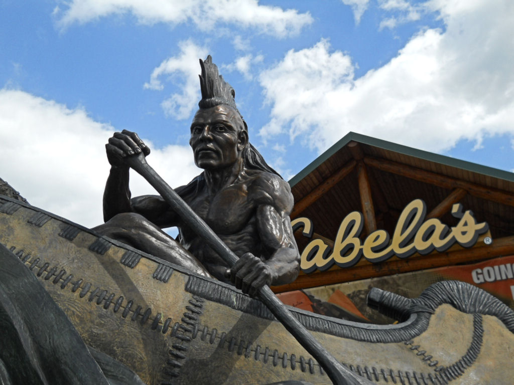 The Art of Cabela's