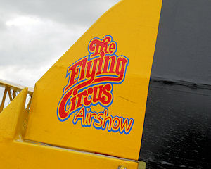 The Flying Circus Air Show