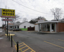 The Waffle House Museum