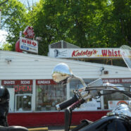 Kristy's Whistle Stop