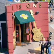 Wonders At Fisherman's Wharf