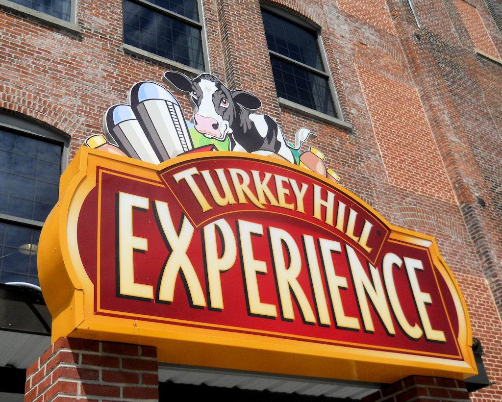 The Turkey Hill Experience