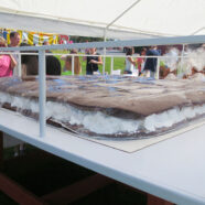 World's Largest Whoopie Pie