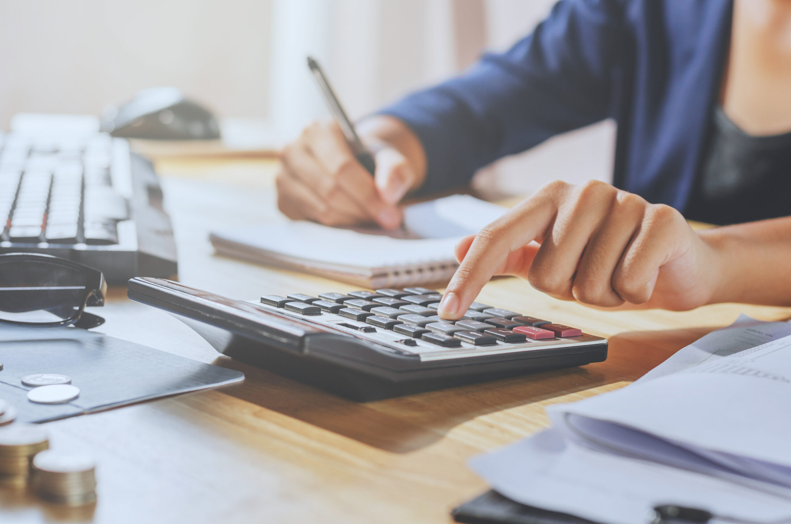 Deductibility of Expenses with PPP Loan