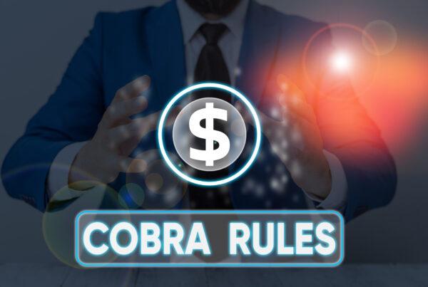 COBRA Premium Subsidy