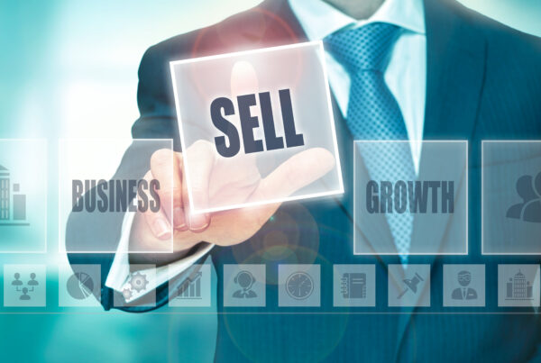 Selling Your Small Business