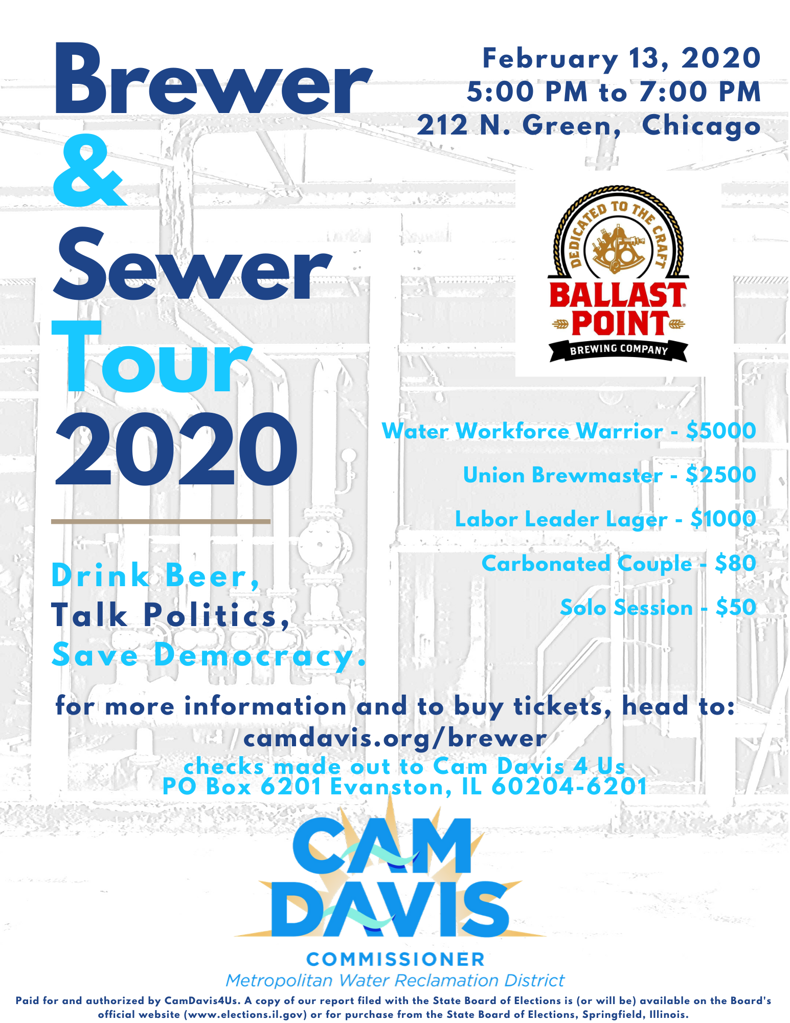 sewer & brewer tour (2)