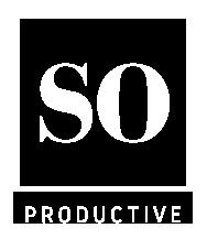 SO Productive Logo