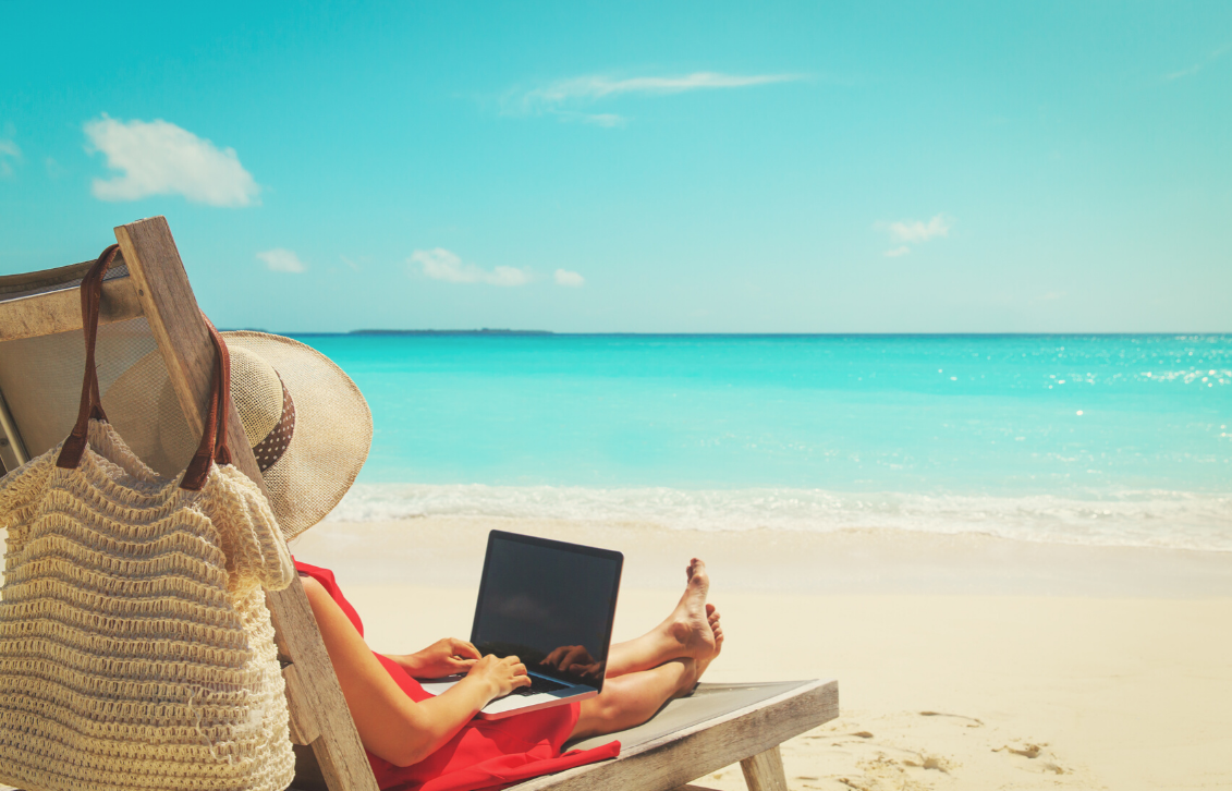 9 Ways to Stay Productive this Summer