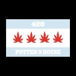 LOGO POTTERS HOUSE V3