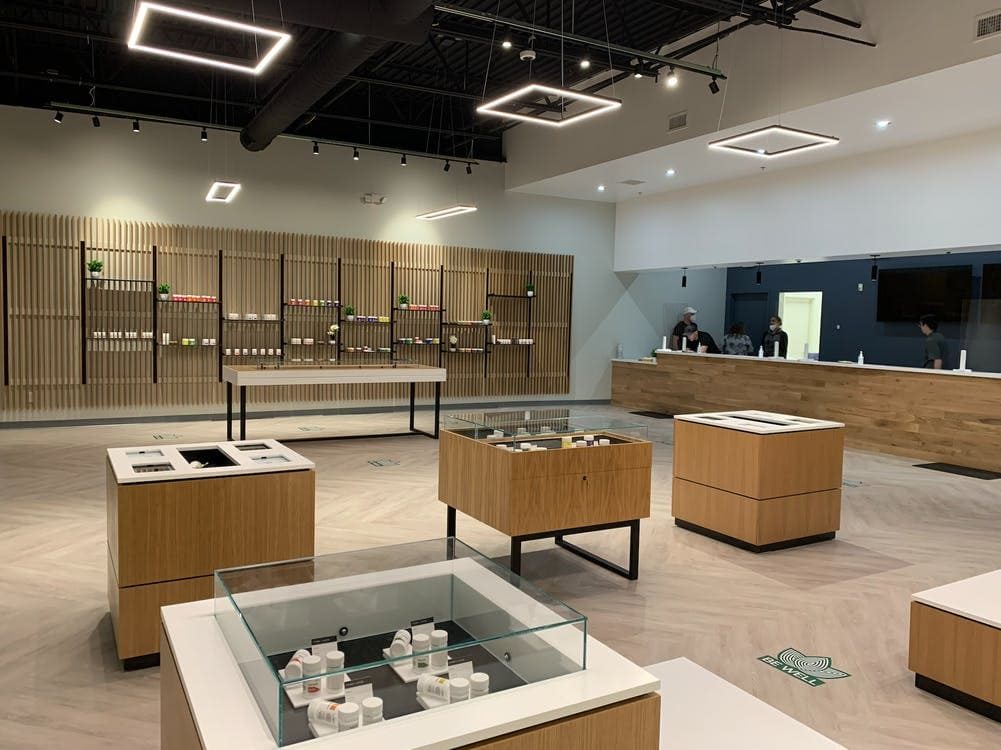 ZL Medical Dispensary Store
