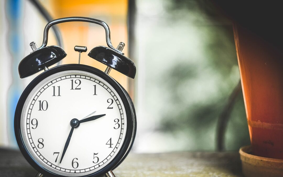 5 signs your alarm isn't working