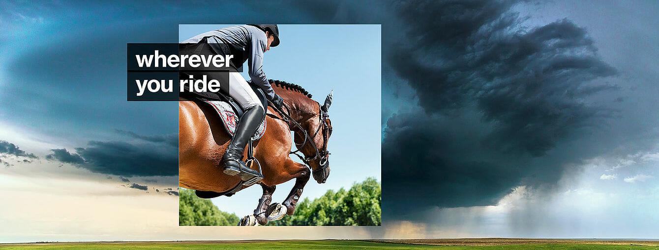 uvex equestrian riding helmets