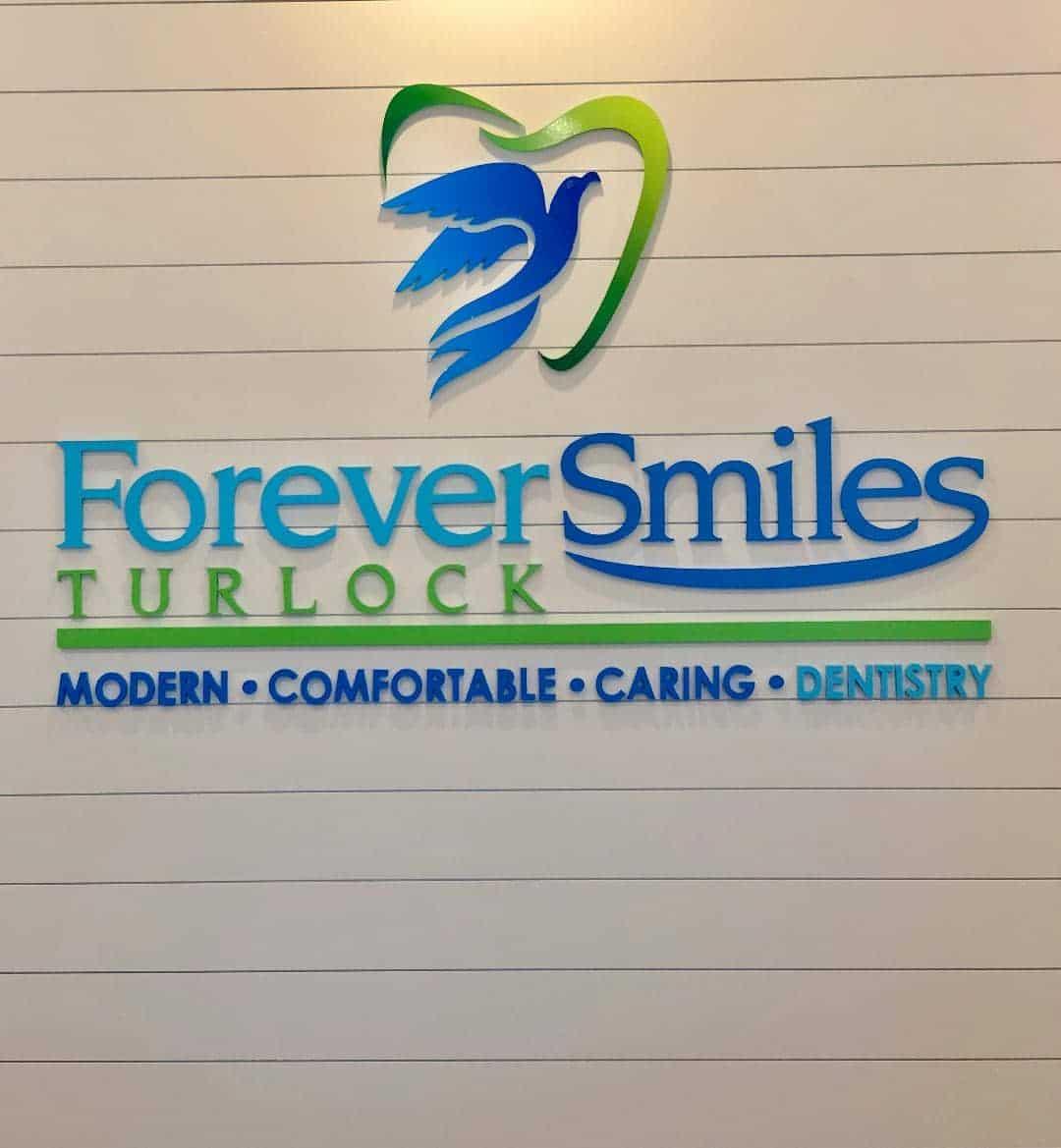 Forever Smiles Turlock