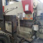 Warehousing Machinery