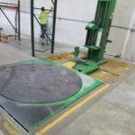 R&R Machinery storage Equipments