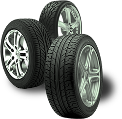 used tire special