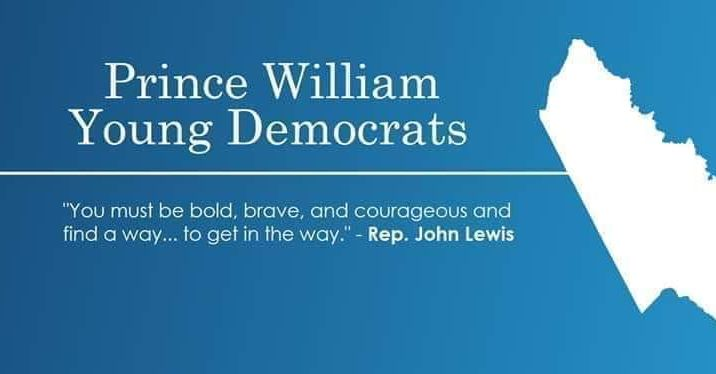 2020 Prince William County Young Democrats