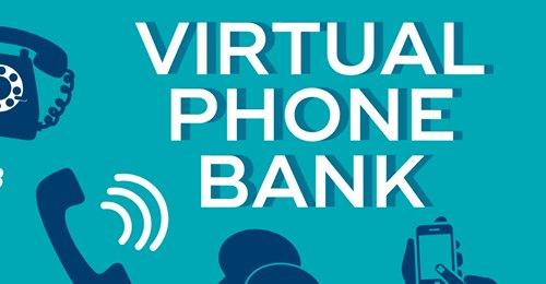 2020 Virtual Phone Bank