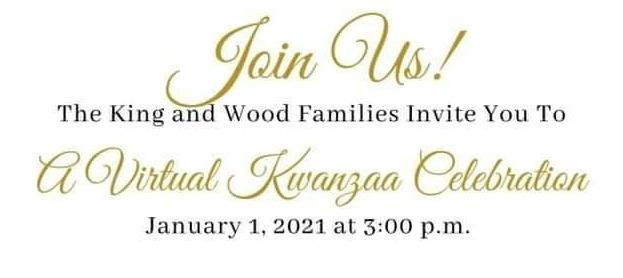 2021 Come Join Candi King Virtual Celebration