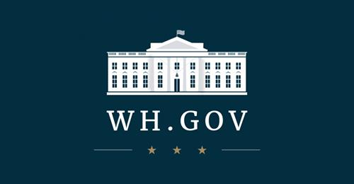 White House Government Website
