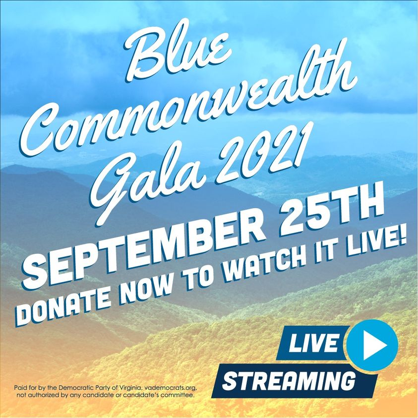 2021 Blue Commonwealth Gala