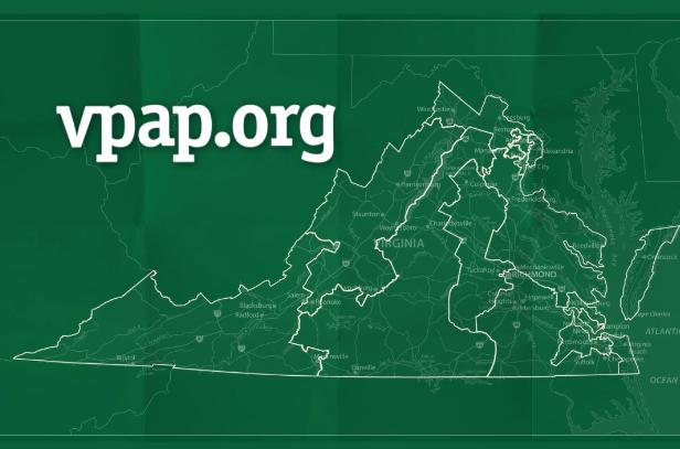 2021 Virginia Redistricting