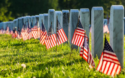 4 Ways to Create a Meaningful Memorial Day