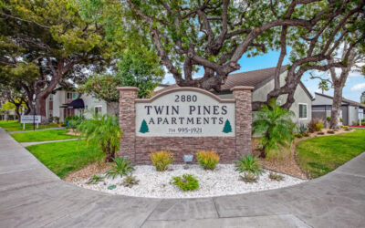 Twin Pines Apartments Makes It Easy to Go Green at Home