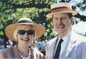 Sidney and Dan West Alumni Reunion Weekend Swarthmore College (June 2006)