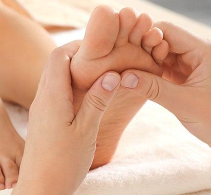 Jan 16-17, 2021 ~ Foot Reflexology Basics