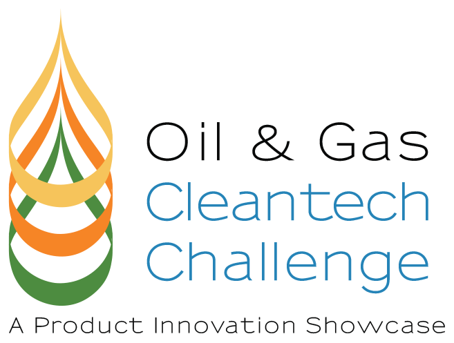 Oil & Gas Cleantech Challenge Logo