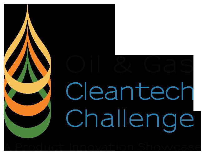 Oil & Gas Cleantech Challenge Logo