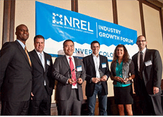 NREL's Industry Growth Forum
