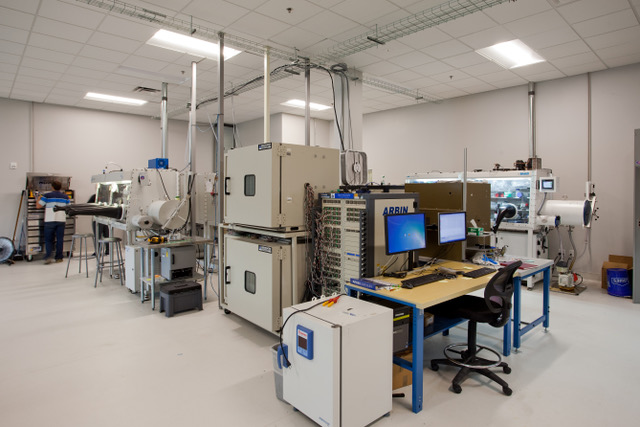 Battery Breakthrough Company Feature: Solid Power