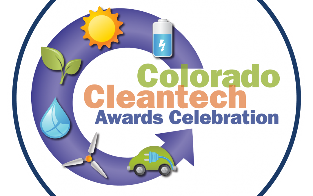 Announcing the Finalists for the Colorado Cleantech Awards
