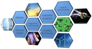 Energy Fellows Institute Feature: 2014 Fellow Arrelaine Dameron