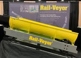 Rail-Veyor Wins the 2020 Mining Cleantech Challenge