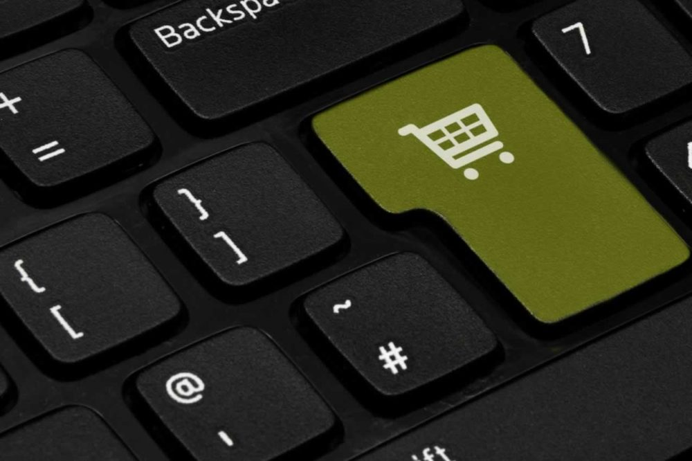 eCommerce and Online Shopping