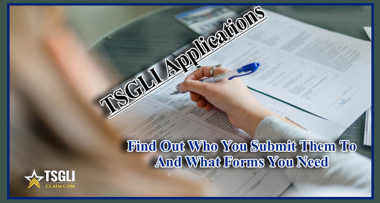 TSGLI Applications