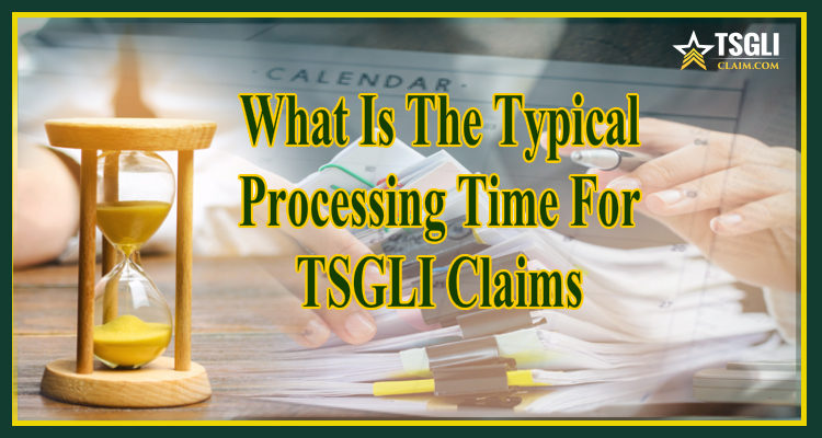 Process TSGLI Claims