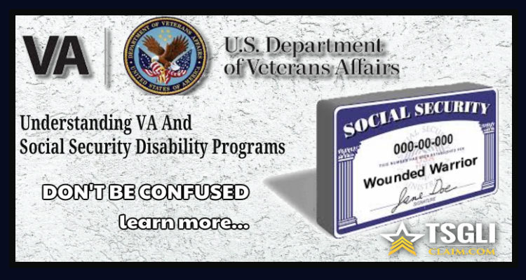 VA and Social Security Disability