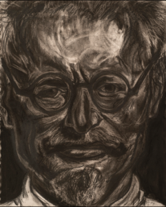 """""""Trotsky"""" by Sarah Levy"""