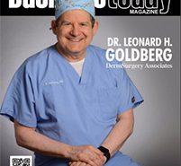 Dr. leonard goldberg