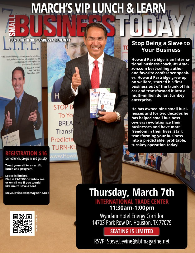 March-Lunch-Learn