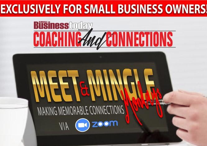 Meet Mingles