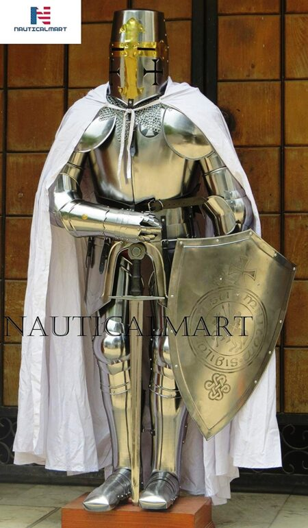Medieval Suit Armor