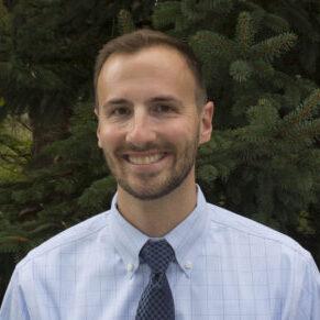 Andrew Arcuri, DDS MS